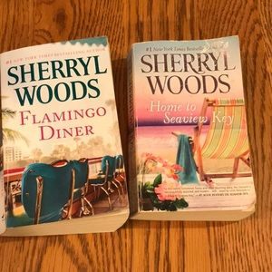 Sherryl Woods two pack.
